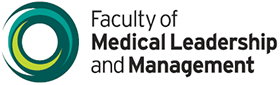 Faculty of Medical Leadership and Management